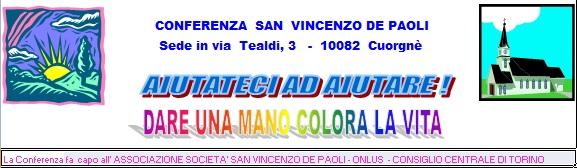 San Vincenzo Cuorgnè